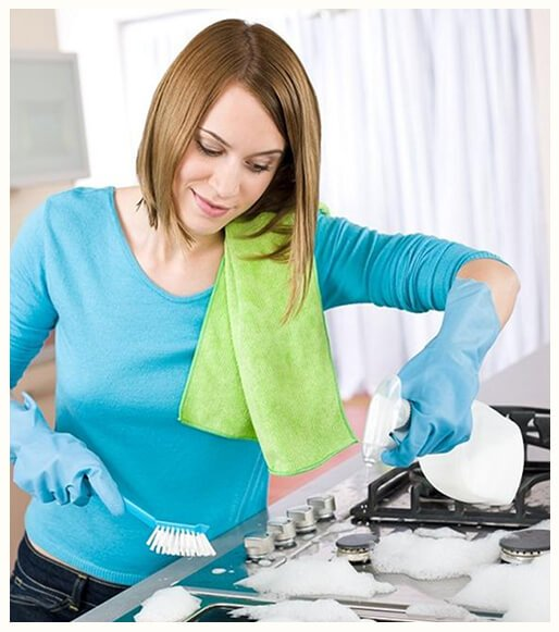 Simplify Your Life With Maid Service
