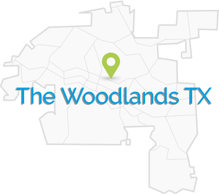 Maid Service The Woodlands TX