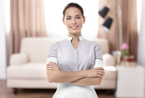 should you hire a housekeeper