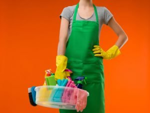 Is house cleaning worth it?