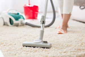 What is best method for cleaning carpets