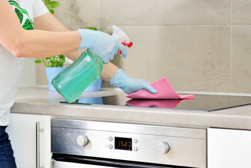 house cleaning service in Richmond, TX